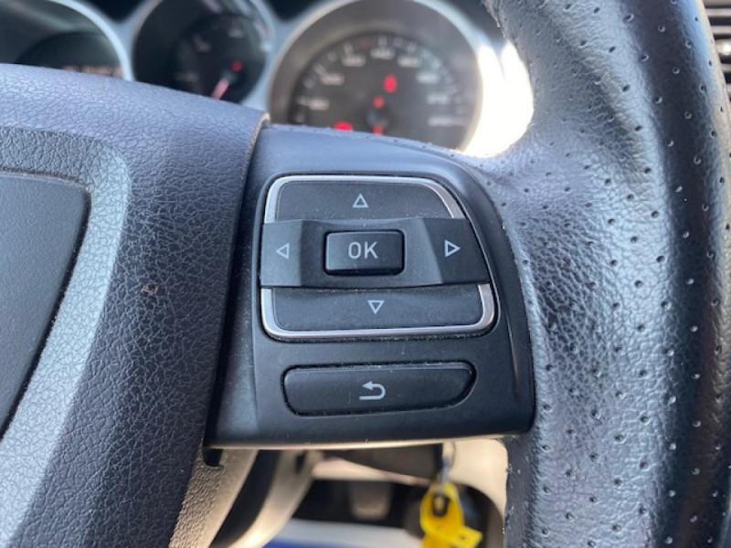 Photo 18 de l'offre de SEAT ALTEA 1.6 - 105 XL STYLE COPA GPS à 6990€ chez Triplo auto
