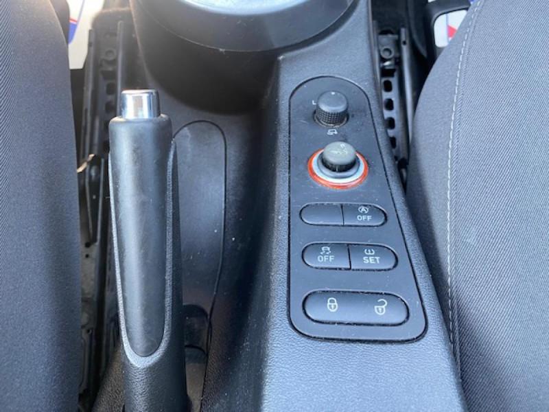 Photo 21 de l'offre de SEAT ALTEA 1.6 - 105 XL STYLE COPA GPS à 6990€ chez Triplo auto