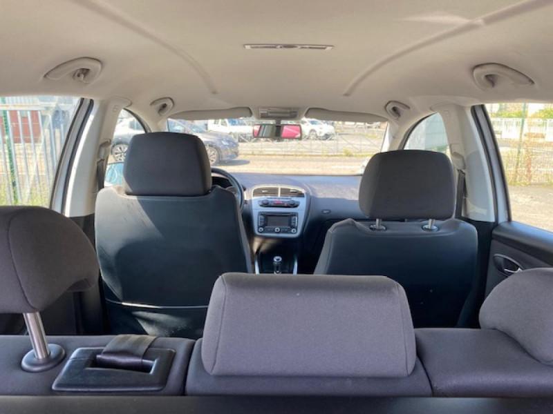Photo 10 de l'offre de SEAT ALTEA 1.6 - 105 XL STYLE COPA GPS à 6990€ chez Triplo auto