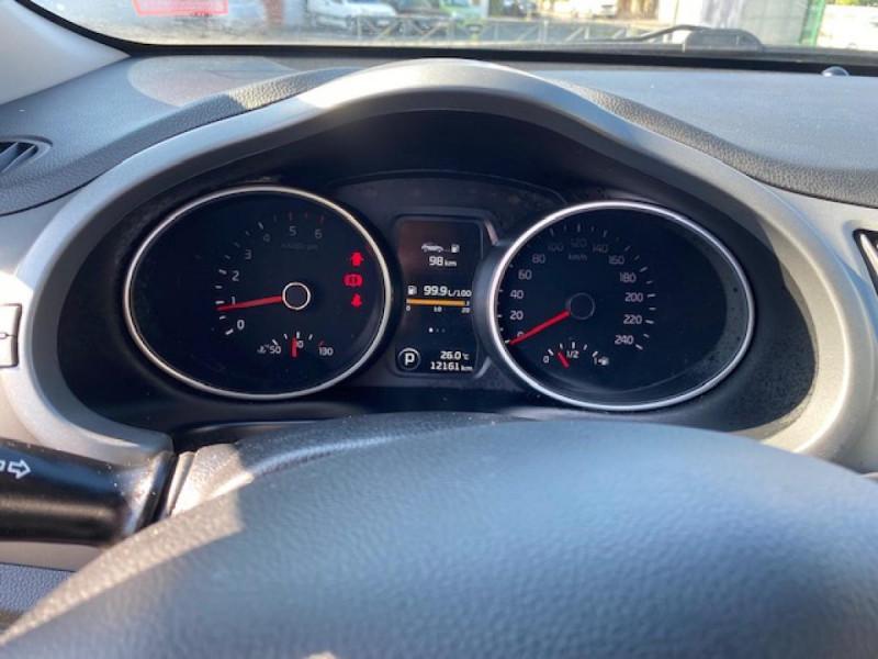 Photo 25 de l'offre de KIA SPORTAGE  2.0 CRDI 185 BVA 4X4 PREMIUM GPS   CAMERA à 19990€ chez Triplo auto