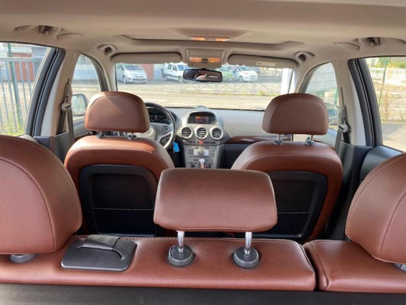 Photo 10 de l'offre de OPEL ANTARA 2.0 CDTI 150 - BVA COSMO  à 7990€ chez Triplo auto