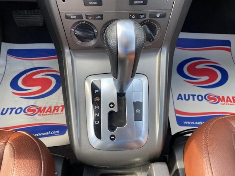 Photo 18 de l'offre de OPEL ANTARA 2.0 CDTI 150 - BVA COSMO  à 7990€ chez Triplo auto