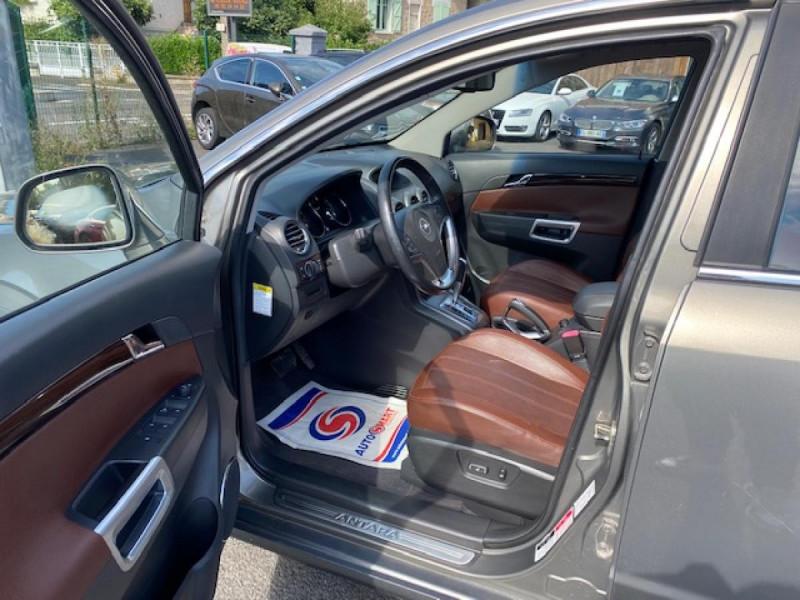 Photo 13 de l'offre de OPEL ANTARA 2.0 CDTI 150 - BVA COSMO  à 7990€ chez Triplo auto