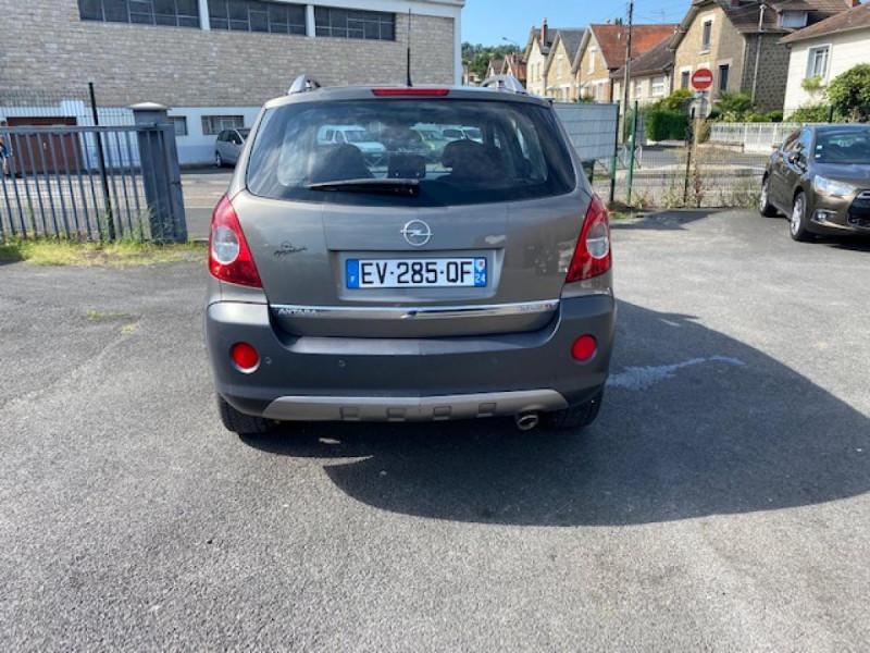 Photo 4 de l'offre de OPEL ANTARA 2.0 CDTI 150 - BVA COSMO  à 7990€ chez Triplo auto