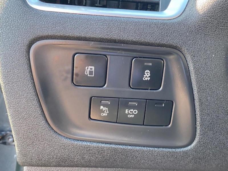 Photo 25 de l'offre de CITROEN C4 1.6 E-HDI 115 MILLENIUM GPS à 8990€ chez Triplo auto