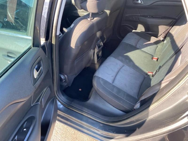Photo 11 de l'offre de CITROEN C4 1.6 E-HDI 115 MILLENIUM GPS à 8990€ chez Triplo auto