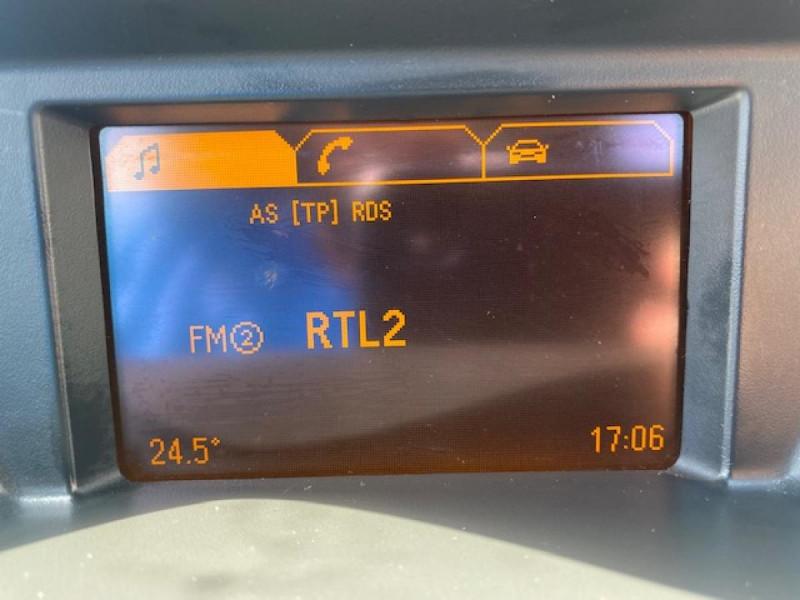 Photo 19 de l'offre de OPEL ANTARA 2.0 CDTI 150 - BVA COSMO  à 7990€ chez Triplo auto