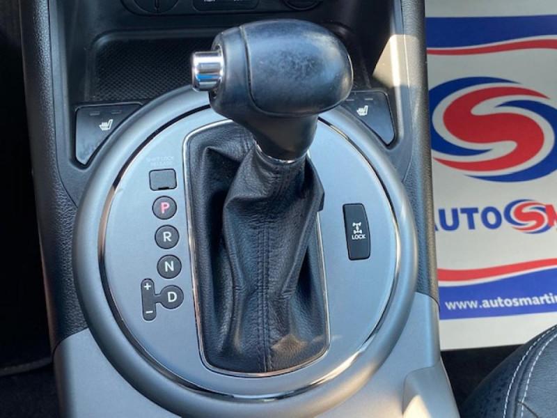 Photo 21 de l'offre de KIA SPORTAGE  2.0 CRDI 185 BVA 4X4 PREMIUM GPS   CAMERA à 19990€ chez Triplo auto