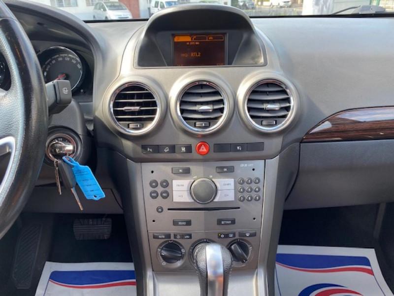 Photo 17 de l'offre de OPEL ANTARA 2.0 CDTI 150 - BVA COSMO  à 7990€ chez Triplo auto