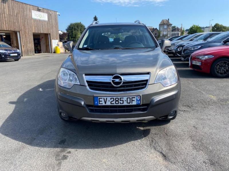 Photo 8 de l'offre de OPEL ANTARA 2.0 CDTI 150 - BVA COSMO  à 7990€ chez Triplo auto