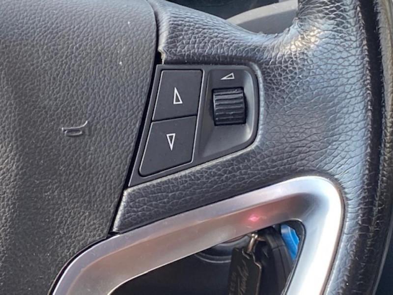 Photo 21 de l'offre de OPEL ANTARA 2.0 CDTI 150 - BVA COSMO  à 7990€ chez Triplo auto