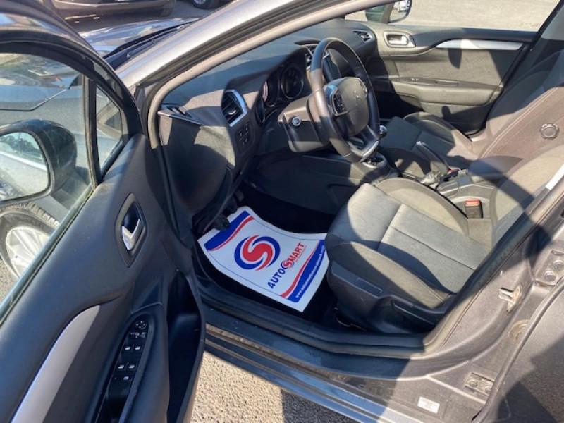 Photo 13 de l'offre de CITROEN C4 1.6 E-HDI 115 MILLENIUM GPS à 8990€ chez Triplo auto