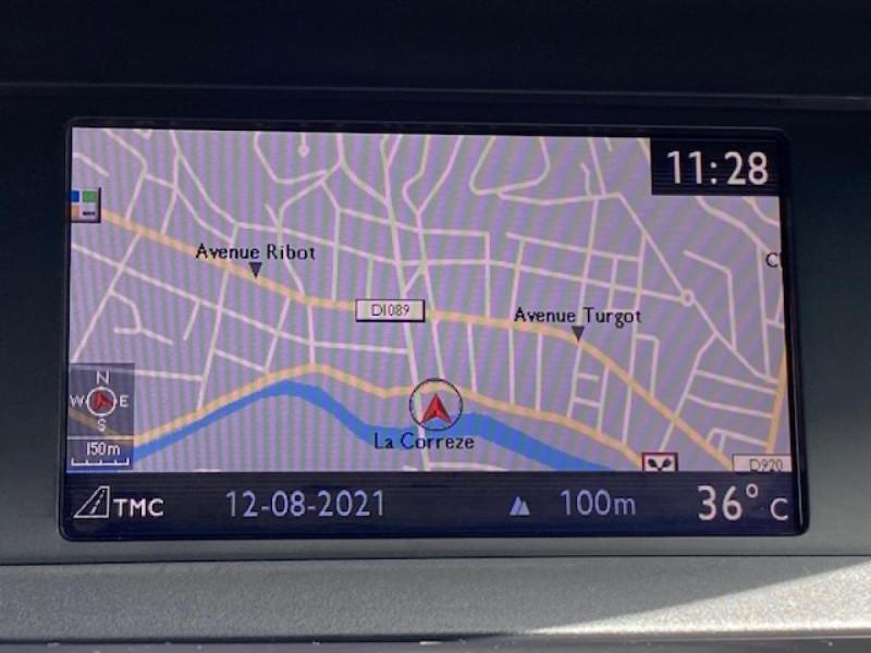 Photo 18 de l'offre de CITROEN C4 PICASSO 1.6 HDI110 BMP6 BUSINESS GPS   RADAR AR à 6990€ chez Triplo auto