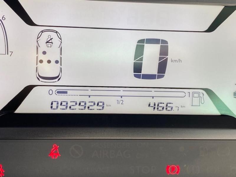 Photo 18 de l'offre de CITROEN C4 PICASSO 1.6 E-HDI FAP - 115  2013 MONOSPACE BUSINESS PHASE 1 à 10490€ chez Triplo auto