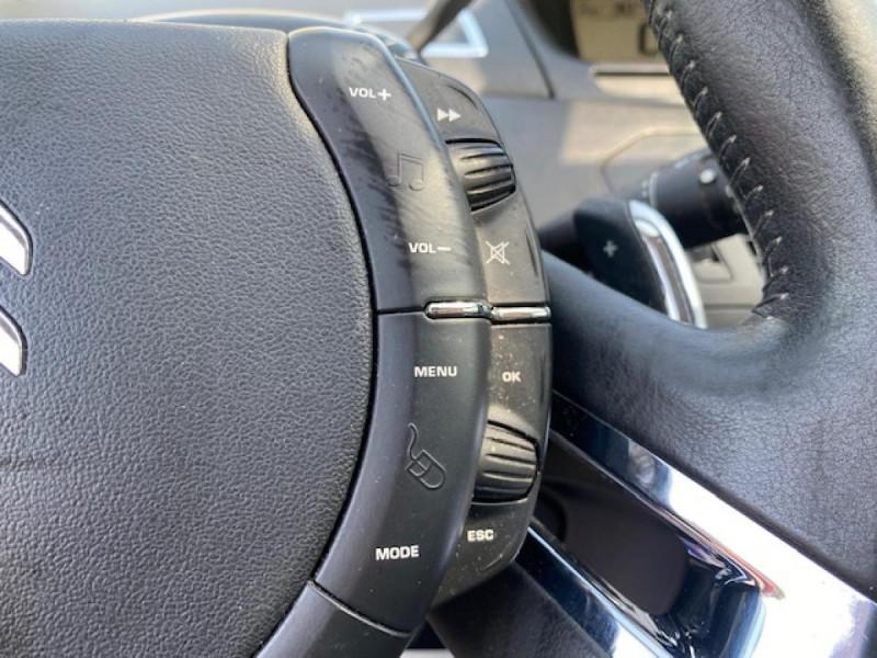 Photo 21 de l'offre de CITROEN C4 PICASSO 1.6 HDI110 BMP6 BUSINESS GPS   RADAR AR à 6990€ chez Triplo auto