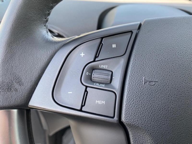 Photo 25 de l'offre de CITROEN C4 PICASSO 1.6 E-HDI FAP - 115  2013 MONOSPACE BUSINESS PHASE 1 à 10490€ chez Triplo auto