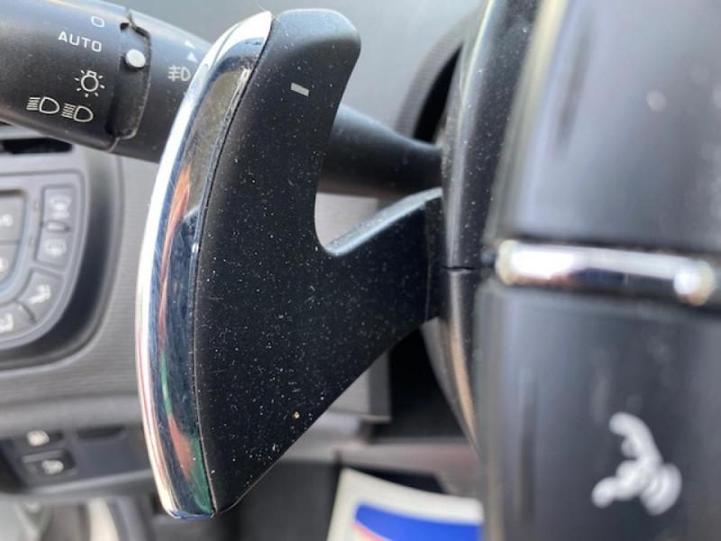 Photo 24 de l'offre de CITROEN C4 PICASSO 1.6 HDI110 BMP6 BUSINESS GPS   RADAR AR à 6990€ chez Triplo auto