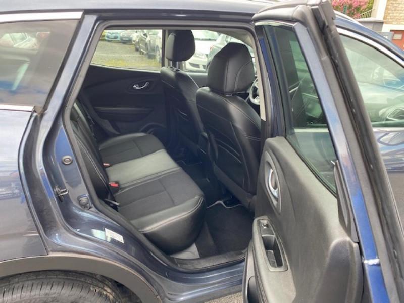 Photo 12 de l'offre de RENAULT KADJAR 1.5 DCI 110EDC INTENS GPS   CAMERA  à 13490€ chez Triplo auto