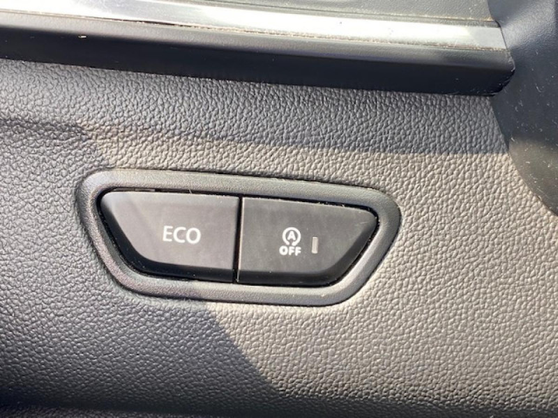 Photo 26 de l'offre de RENAULT KADJAR 1.5 DCI 110EDC INTENS GPS   CAMERA  à 13490€ chez Triplo auto