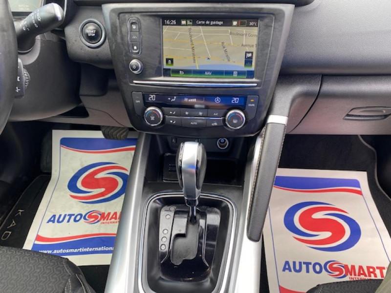 Photo 16 de l'offre de RENAULT KADJAR 1.5 DCI 110EDC INTENS GPS   CAMERA  à 13490€ chez Triplo auto