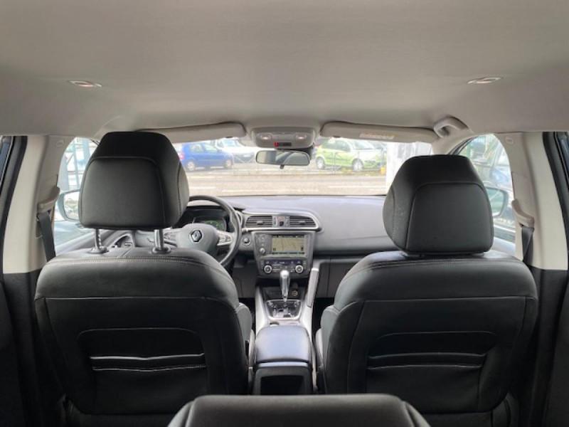 Photo 10 de l'offre de RENAULT KADJAR 1.5 DCI 110EDC INTENS GPS   CAMERA  à 13490€ chez Triplo auto