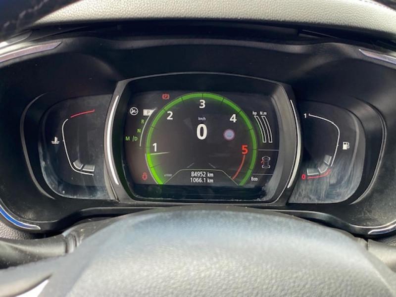 Photo 17 de l'offre de RENAULT KADJAR 1.5 DCI 110EDC INTENS GPS   CAMERA  à 13490€ chez Triplo auto