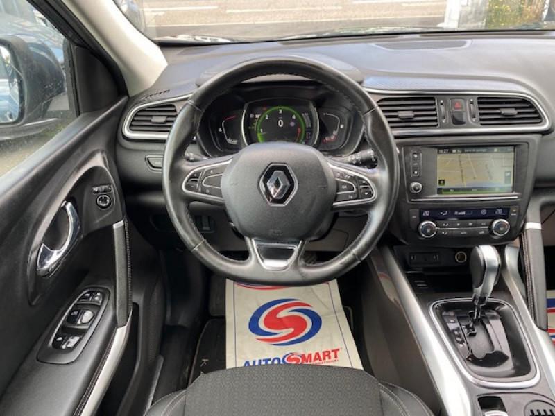 Photo 15 de l'offre de RENAULT KADJAR 1.5 DCI 110EDC INTENS GPS   CAMERA  à 13490€ chez Triplo auto