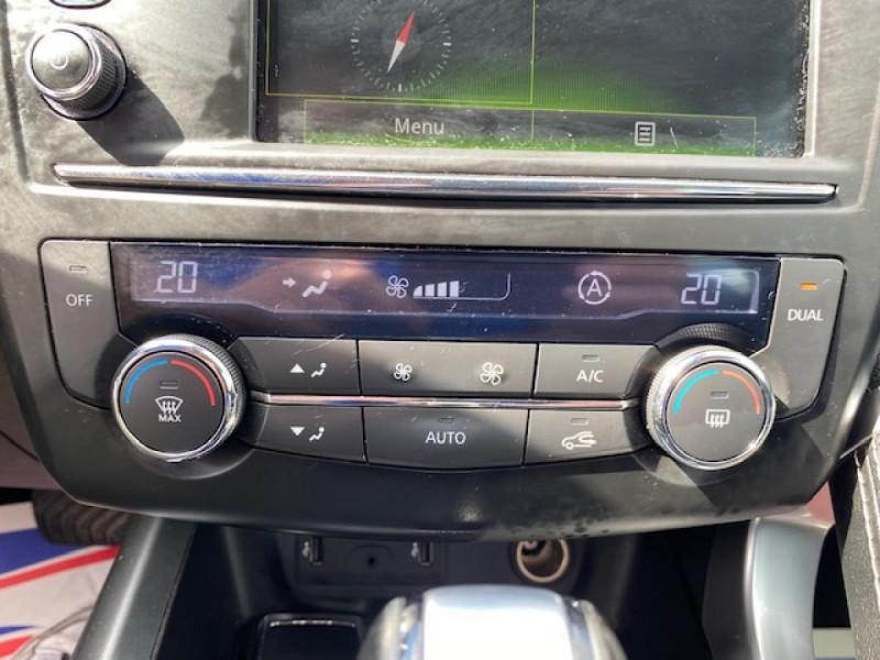 Photo 24 de l'offre de RENAULT KADJAR 1.5 DCI 110EDC INTENS GPS   CAMERA  à 13490€ chez Triplo auto