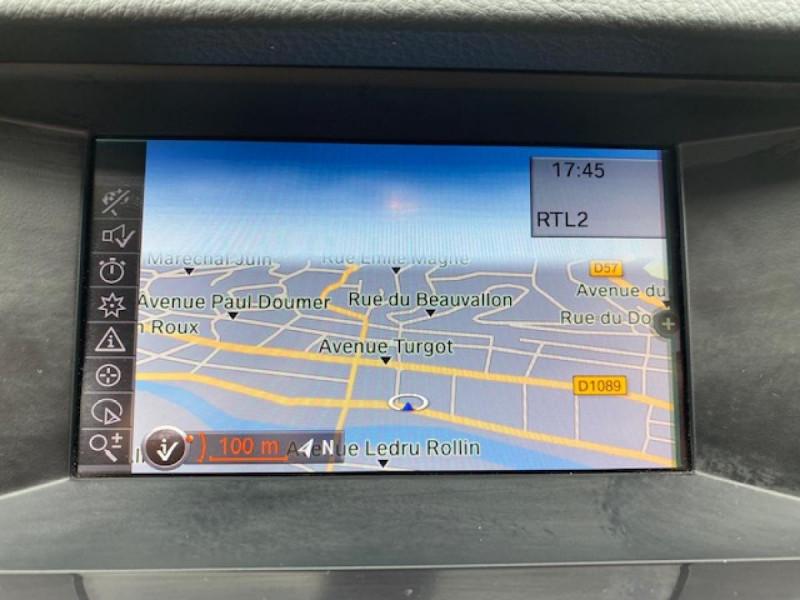 Photo 20 de l'offre de BMW SERIE 5 520D F11 TOURING LOUNGE GPS à 18990€ chez Triplo auto