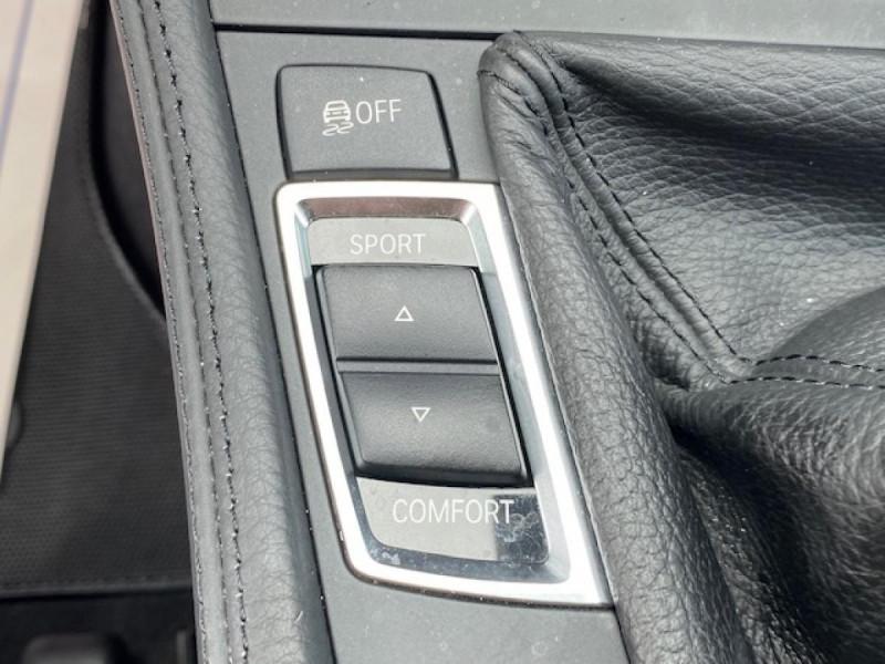 Photo 24 de l'offre de BMW SERIE 5 520D F11 TOURING LOUNGE GPS à 18990€ chez Triplo auto