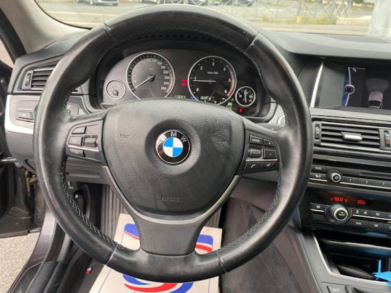 Photo 26 de l'offre de BMW SERIE 5 520D F11 TOURING LOUNGE GPS à 18990€ chez Triplo auto