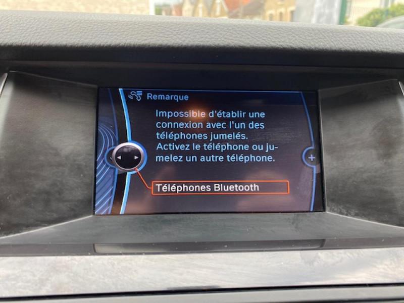 Photo 21 de l'offre de BMW SERIE 5 520D F11 TOURING LOUNGE GPS à 18990€ chez Triplo auto