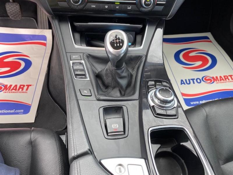 Photo 19 de l'offre de BMW SERIE 5 520D F11 TOURING LOUNGE GPS à 18990€ chez Triplo auto