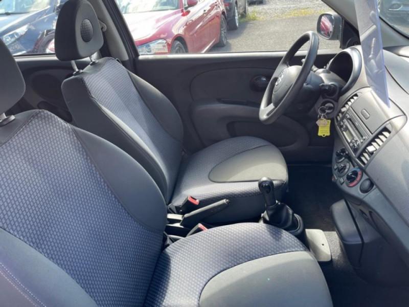 Photo 11 de l'offre de NISSAN MICRA 1.2 80 MARIE CLAIRE CLIM à 4990€ chez Triplo auto