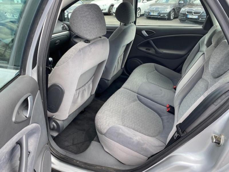 Photo 9 de l'offre de CITROEN C5 1.6 HDI 110  PACK CLIM à 4990€ chez Triplo auto