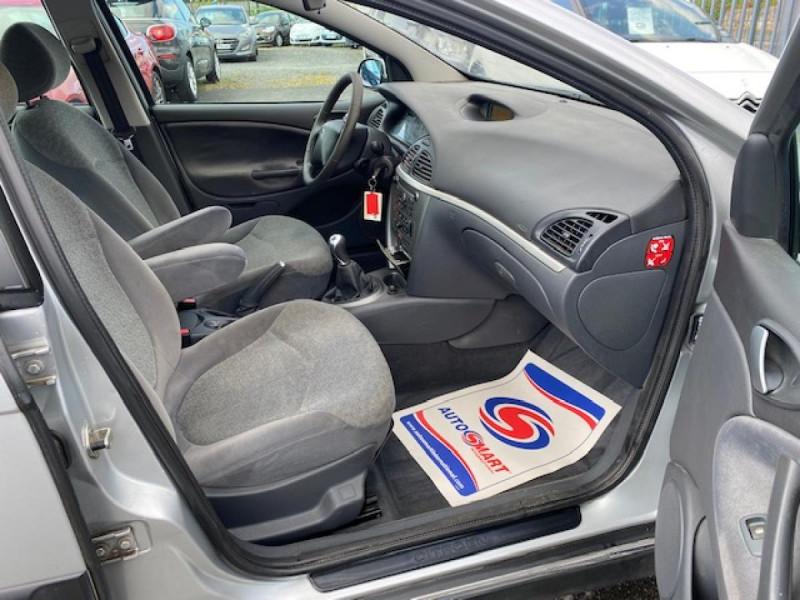 Photo 12 de l'offre de CITROEN C5 1.6 HDI 110  PACK CLIM à 4990€ chez Triplo auto