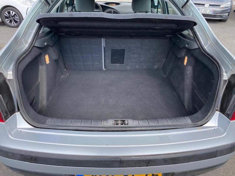Photo 8 de l'offre de CITROEN C5 1.6 HDI 110  PACK CLIM à 4990€ chez Triplo auto