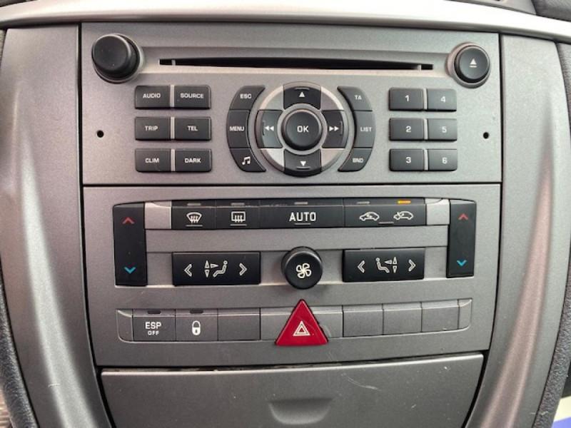 Photo 17 de l'offre de CITROEN C5 1.6 HDI 110  PACK CLIM à 4990€ chez Triplo auto