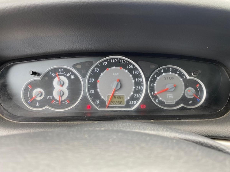 Photo 21 de l'offre de CITROEN C5 1.6 HDI 110  PACK CLIM à 4990€ chez Triplo auto
