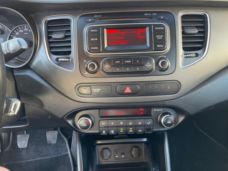 Photo 15 de l'offre de KIA CARENS 1.7 CRDI 115 ACTIVE   ATTELAGE à 7790€ chez Triplo auto