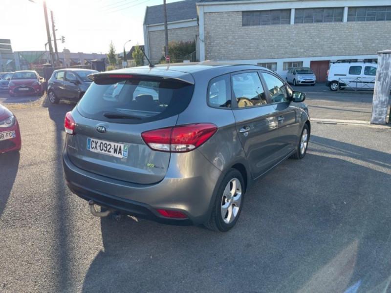 Photo 5 de l'offre de KIA CARENS 1.7 CRDI 115 ACTIVE   ATTELAGE à 7790€ chez Triplo auto