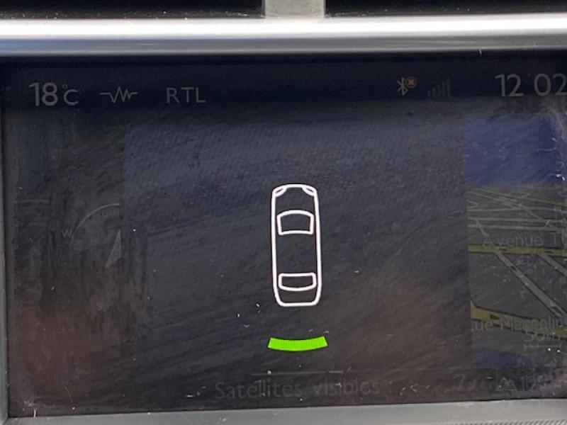 Photo 25 de l'offre de DS DS4 1.6 E-HDI  115  SO CHIC   GPS   RADAR AR à 9490€ chez Triplo auto