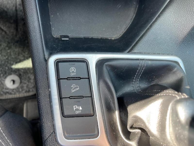 Photo 13 de l'offre de KIA SPORTAGE 1.7 CRDI 115 STOP&GO  ACTIVE GPS CAMERA  à 14990€ chez Triplo auto