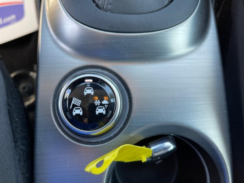 Photo 17 de l'offre de FIAT 500X 1.6 MULTIJET 120 DCT LOUNGE GPS à 16990€ chez Triplo auto