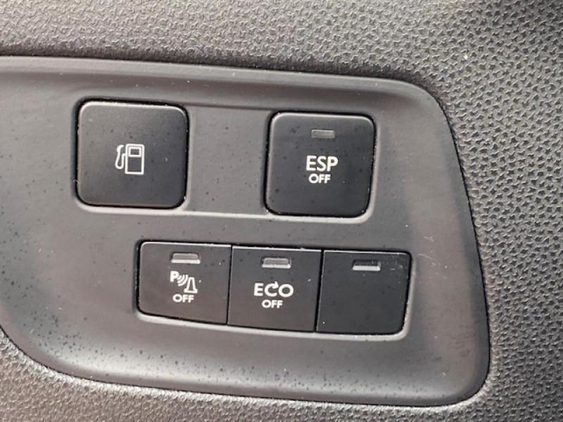 Photo 27 de l'offre de DS DS4 1.6 E-HDI  115  SO CHIC   GPS   RADAR AR à 9490€ chez Triplo auto