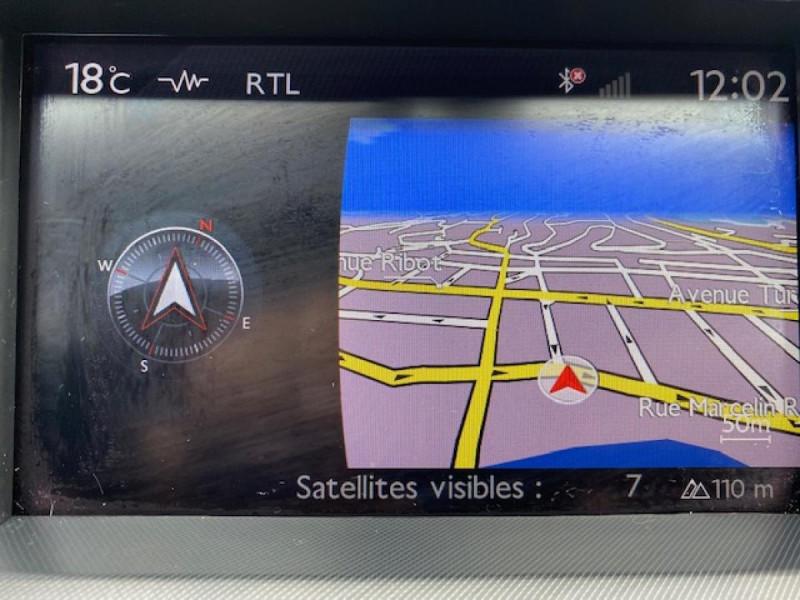 Photo 18 de l'offre de DS DS4 1.6 E-HDI  115  SO CHIC   GPS   RADAR AR à 9490€ chez Triplo auto