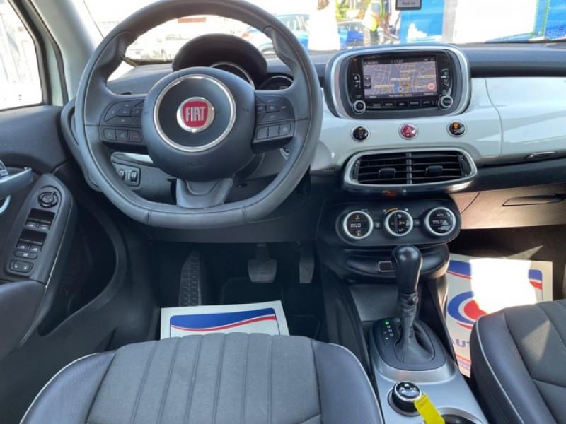 Photo 15 de l'offre de FIAT 500X 1.6 MULTIJET 120 DCT LOUNGE GPS à 16990€ chez Triplo auto