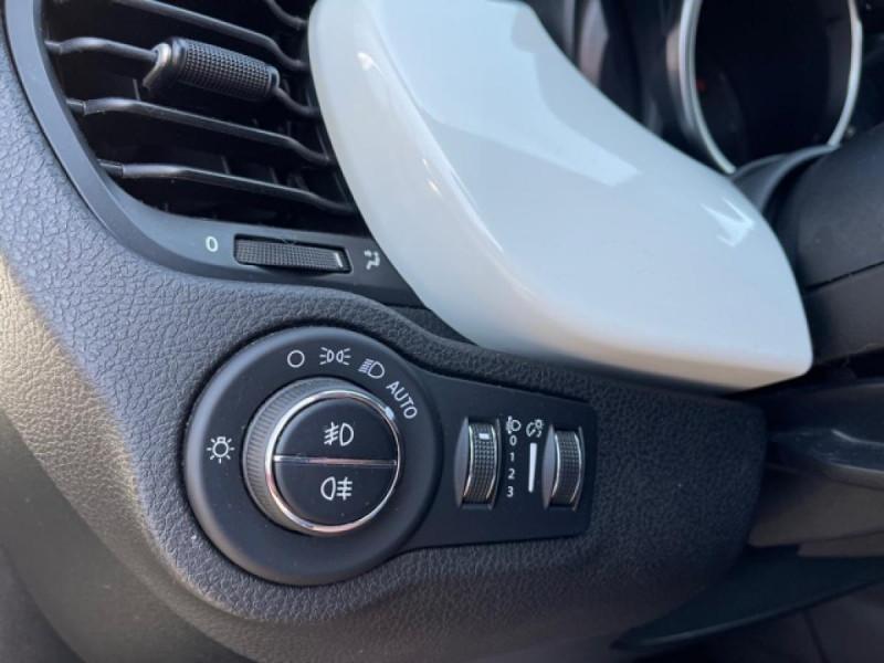 Photo 21 de l'offre de FIAT 500X 1.6 MULTIJET 120 DCT LOUNGE GPS à 16990€ chez Triplo auto