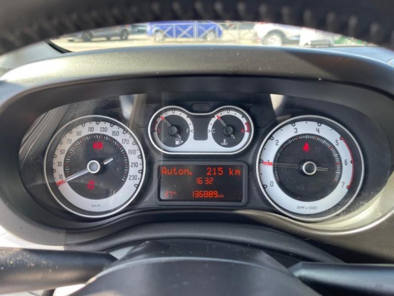 Photo 18 de l'offre de FIAT 500L 1.3 MULTIJET 95 S&S LOUNGE GPS à 9990€ chez Triplo auto