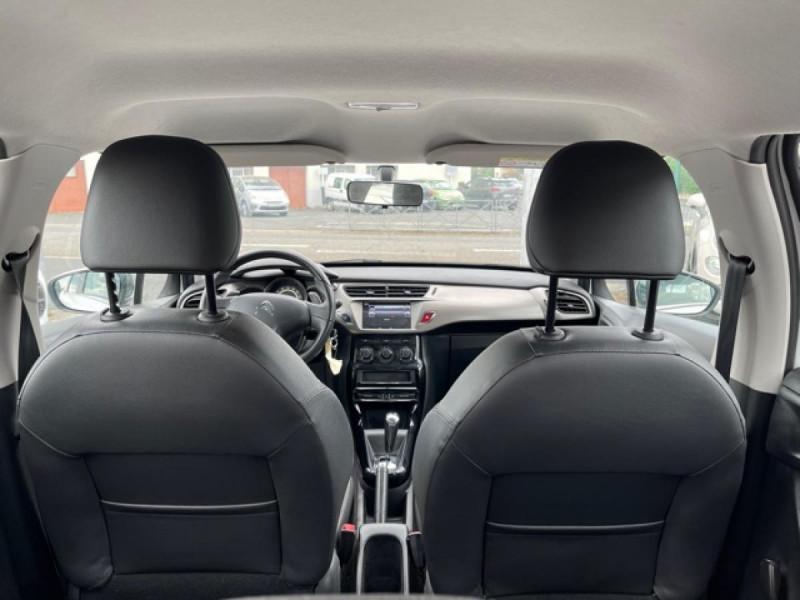 Photo 10 de l'offre de CITROEN C3 1.2 82 ETG FEEL EDITION BOITE AUTO  à 11990€ chez Triplo auto